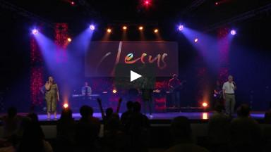 June 20, 2021 - Summer Worship with Midland Free