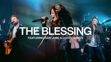 The Blessing with Kari Jobe & Cody Carnes | Elevation Ballantyne | Elevation Worship