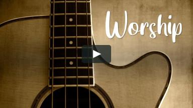 Sunday Morning Worship 2021-06-20