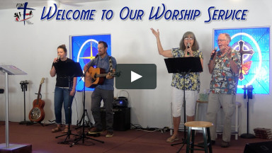 Summer Wise, Summer Not - Part 1: Wisdom Starts Here Worship Service From Sunday, July 11, 2021