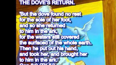 The Dove's Return