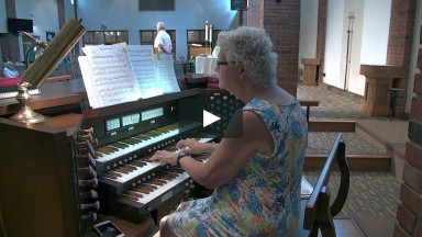 2021.07.18 | Worship | Rev. David Moscrip