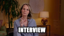 The Miracle Season - Helen Hunt Interview