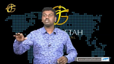 How to Trust GOD's Time when there's a Delay? | John Giftah