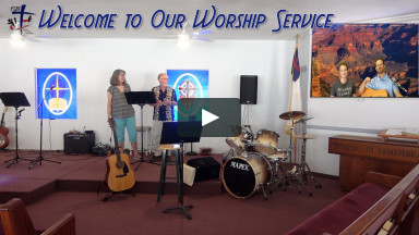 Summer Wise, Summer Not - Part 3: Wisdom for Relationships Worship Service from Sunday, July 25, 2021