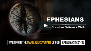 7.25.21 | Walking in the Marriage Covenant of God