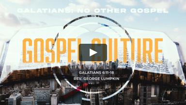 Gospel Culture II Contemporary Worship II July 25, 2021