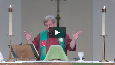 2021.07.25 | Worship | Season of Pentecost