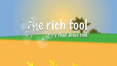The rich Fool