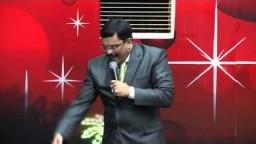 Paul Thangiah English Sermon - Trusting God
