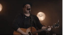 Chris McClarney - Hallelujah For The Cross (Live)
