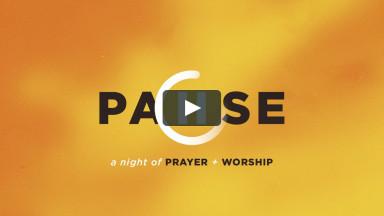 Prayer and Praise - Praying for Preparation | Crossroads Fellowship | July 28, 2021