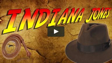 071821 HOLYwood: Indiana Jones