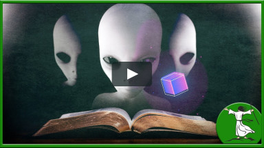 Aliens and the Bible - Prophetic Signs