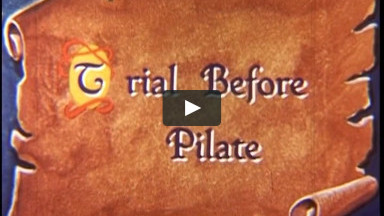 Trial Before Pilate (1952)