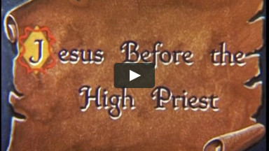 Jesus Before The High Priest (1952)