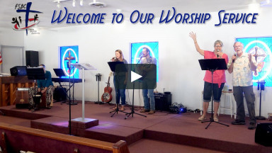 Overcomers - Part 1: Overwhelmed Worship Service from Sunday, August 8, 2021