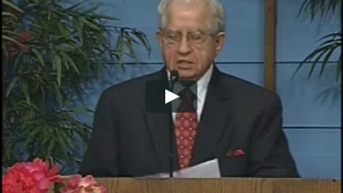 Psalm 92:1-15 Give Thanks Unto The Lord! Pastor Salem Preaches On The Christian Worship Hour