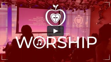 Big Apple Church Worship Songs | People Get Ready
