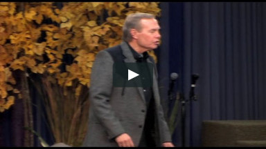 Andrew Wommack @ CCC