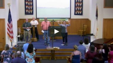 First Christian Church Worship