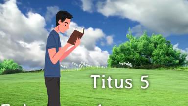 A Bible Magic Trick