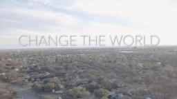 Change The World | Worshyper (Trailer Music Video Sony a6300) Christian Rap