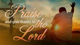 100 Praise & Worship Songs - Latest 2018 Nigerian Gospel Music Video