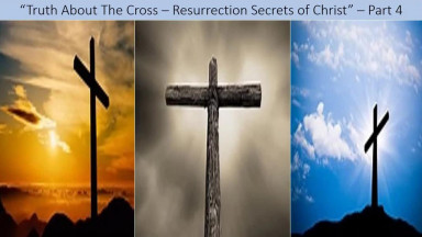 """Facts on """"RESURRECTION of Christ """""""