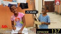 ZOMBI (Mark Angel Comedy) (Episode 137)