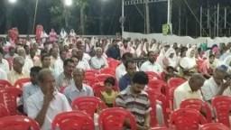 5th Day, Pr Babu Cherian IPC PIRAVOM CONVENTION