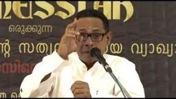 malayalam christian message Bible message by Pastor Babu cherian on sprituality life