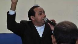 Pastor Joy Thomas-London Pentecostal Church 9th Annual Convention-2011-Sunday Worship Service