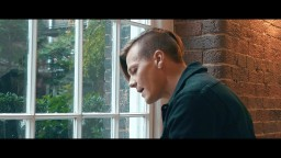 Tyler Ward - What It's Like To Be Lonely (Official Music Video)