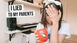 MY UNIVERSITY EXPERIENCE (I LIED TO MY PARENTS)