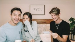 THE ACCENT CHALLENGE 2018 | ft. Gabriel Conte Jacko Brazier