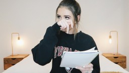 Happy Anniversary, A Letter For You   Jess Conte