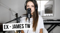 EX - JAMES TW (Cover by Jess Conte)