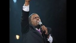 "WILLIAM MCDOWELL LYRICS ""I Won't Go Back"""