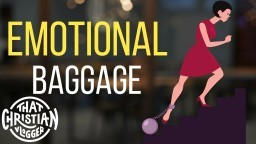 Dealing with Emotional Baggage in a Relationship