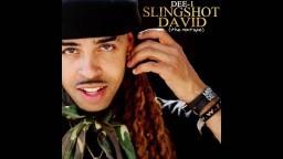 01 Slingshot David (prod by Justen Williams)