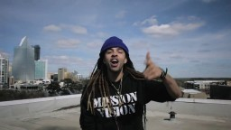 "Dee-1 ""Against Us"" Remix Ft. Lupe Fiasco & Big KRIT (Official Video)"