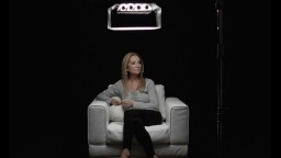 Kathie Lee Gifford - I Am Second® - White Chair Film