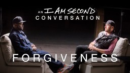 An Innocent Man & A Crooked Cop | An I Am Second Conversation